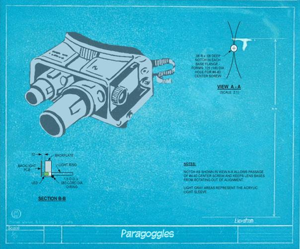 paragoggles