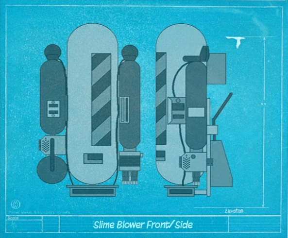 slimeblowerbprint