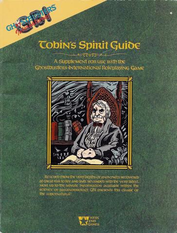 Tobins Spirit Guide