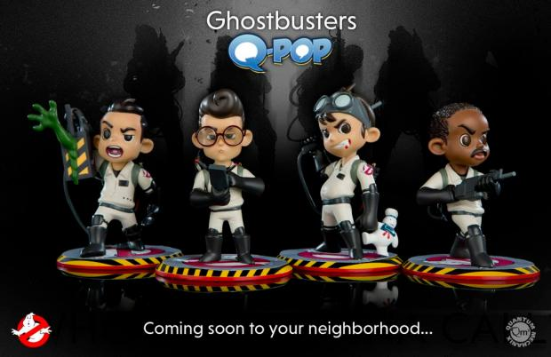 Exclusive Ghostbusters Item In This Months Loot Crate