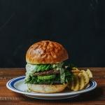 greenbbqburger