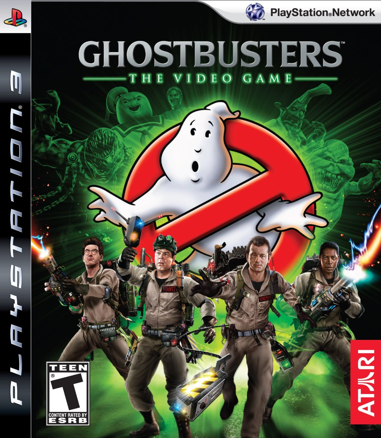 Gbtvgps Ghostbusters Games Youtube
